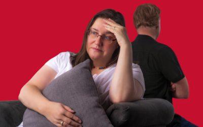 Streit vermeiden: Ständig Stress in der Beziehung – Meine 3 besten Tipps für dich